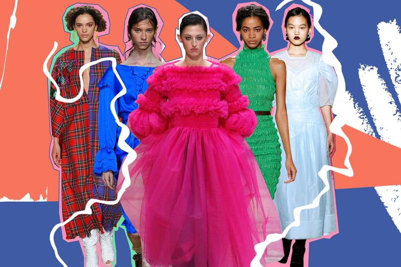 British Fashion Brands 10 You Should Know In 2020 Glamour Uk