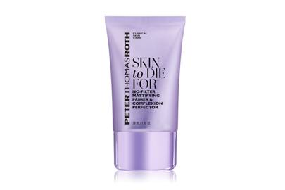 Best primer for mattifying