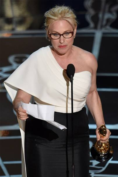 The Oscar Goes To… Feminism