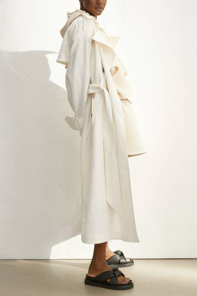 TRANSITIONAL SPRING JACKETS 2021: TRENCH