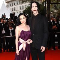 Marilyn Manson & Dita Von Teese