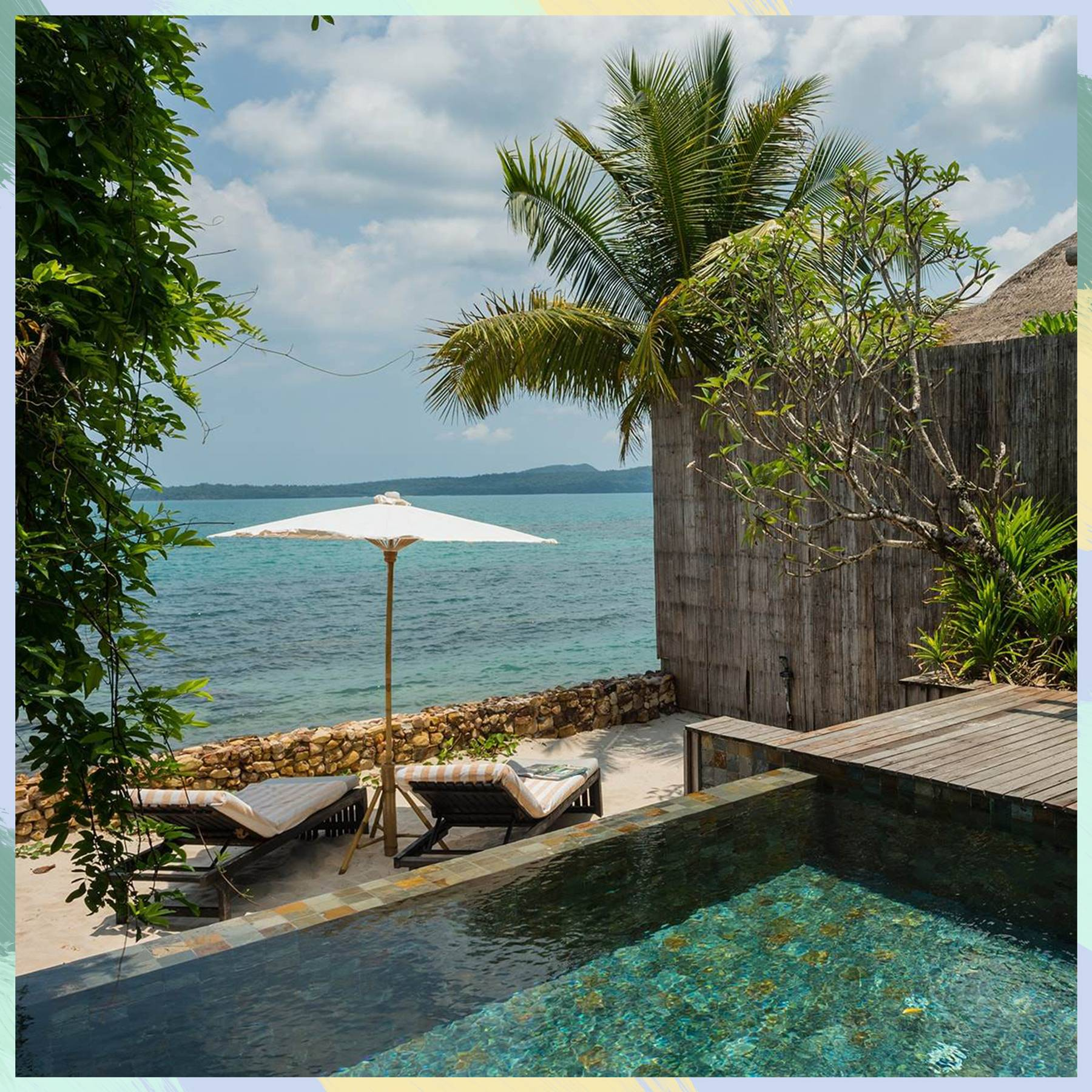 The 7 most sustainable hotels for eco-conscious travellers