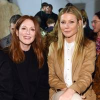 Julianne Moore and Gwyneth Paltrow