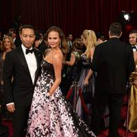 John Legend & Chrissy Tiegen