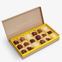 Anniversary Gift Ideas For Him: the box of chocolates