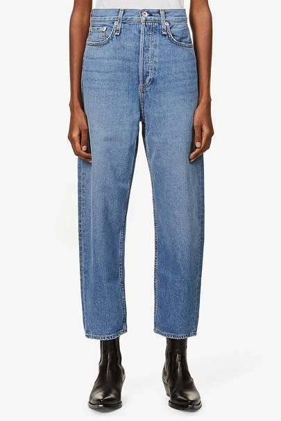 Best cotton boyfriend jeans