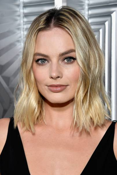 Instagram Root Hairstyle Trend Loved By Margot Robbie Glamour Uk
