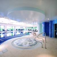 Best spa for tension relief