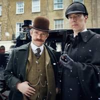 Sherlock Christmas Special