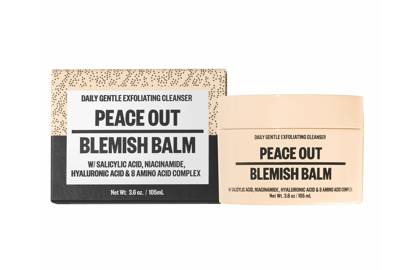 Peace Out Blemish Balm