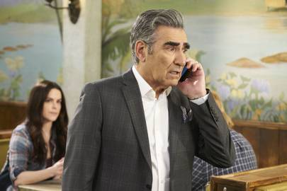 42. Schitt's Creek
