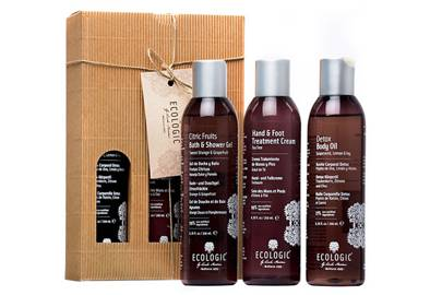 Body Revival Pack by Ecologic Cosmetics