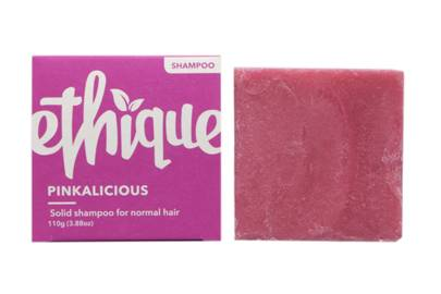 Best natural shampoo bar