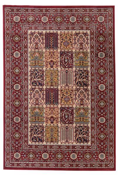 Oriental-style rug