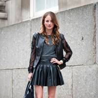 Rosie Fortescue, Style Blogger and Reality TV Star