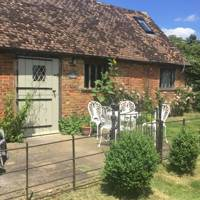 Holiday Cottages UK: Kent