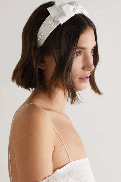 BEST HEADBANDS 2021: ERDEM