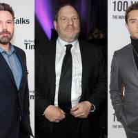 The Weinstein scandal