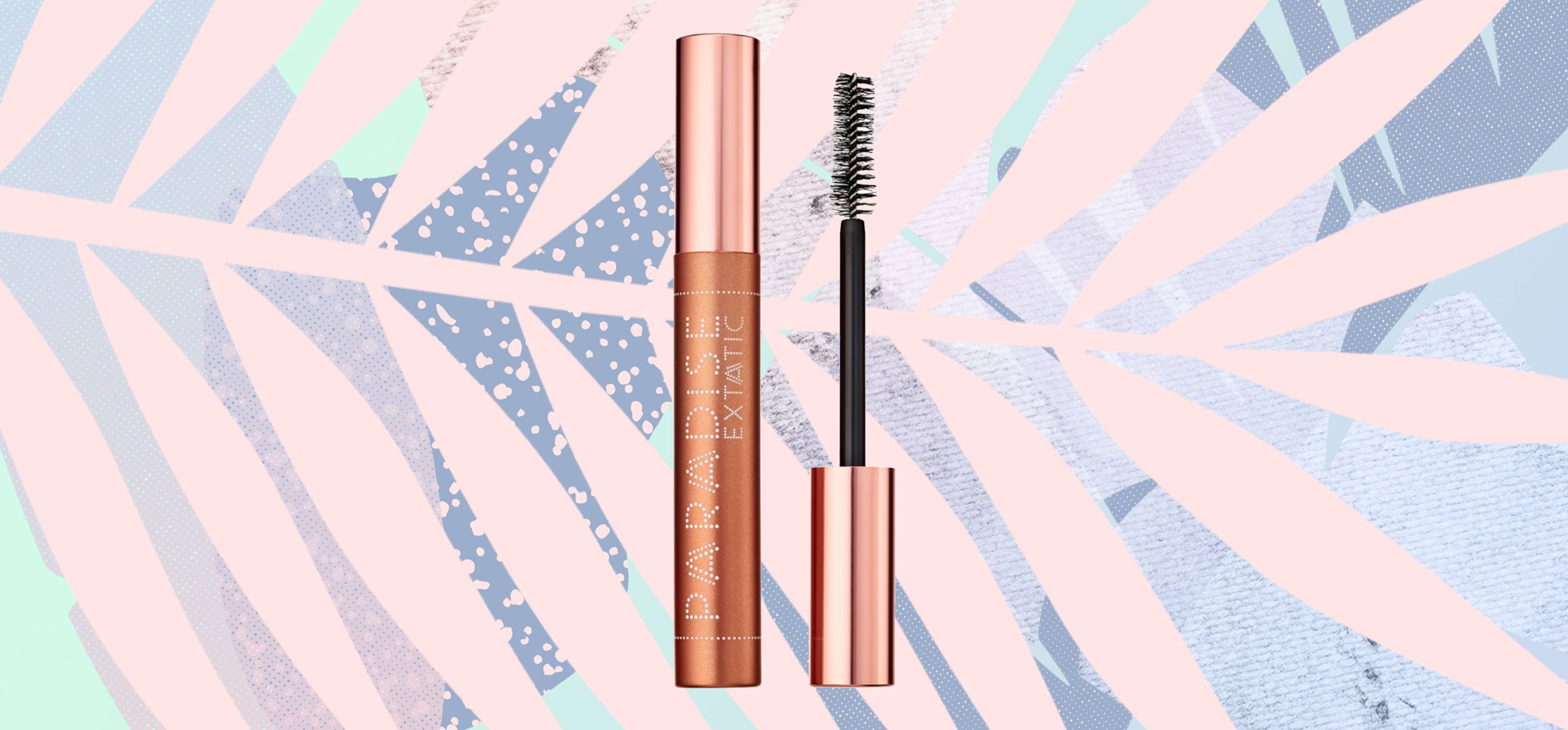 203b87a57a9 L'Oréal Paris Paradise Mascara Is Flying Off Shelves And Here's Why |  Glamour UK