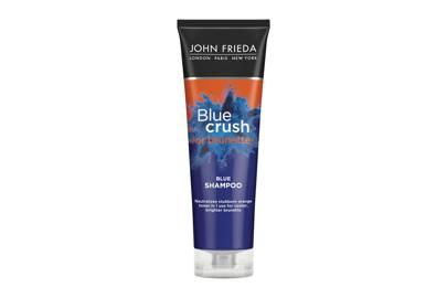 New shampoo: Best blue shampoo for brunettes