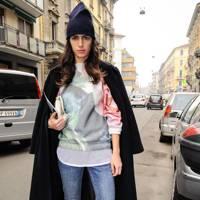 Chiara Tottibe, Blogger, Milan