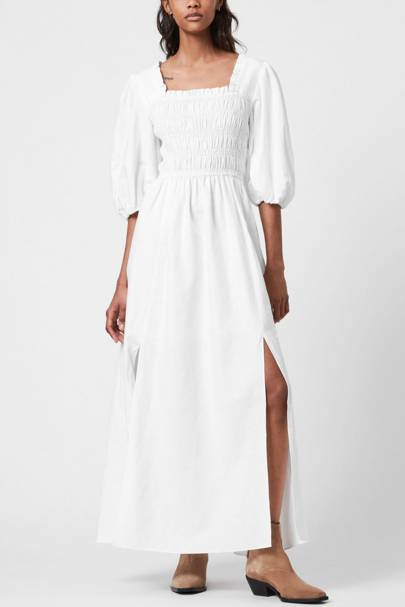 Best white summer dresses