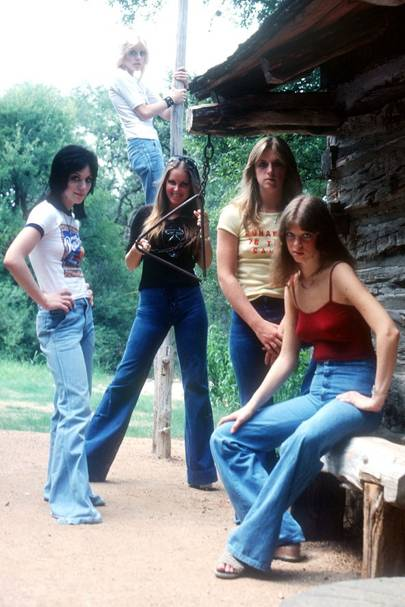1970s - The Runaways