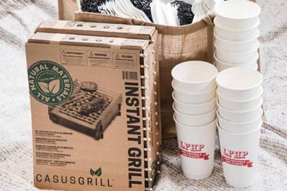 Best compostable picnic set