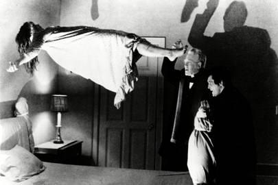 Exorcist (1973)