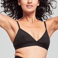 Best wireless triangle bra