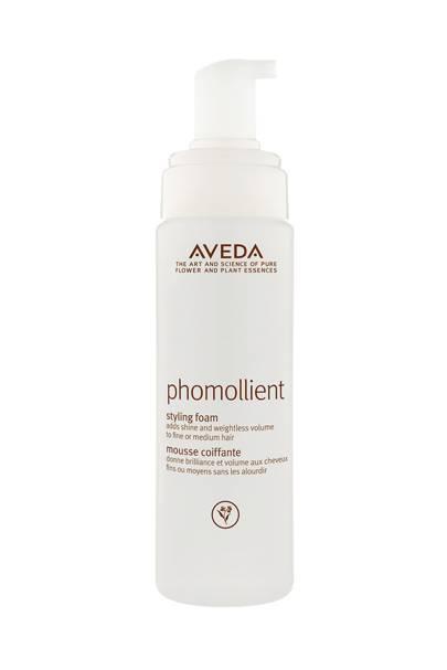 Aveda Phomollient Styling Foam, £7.50