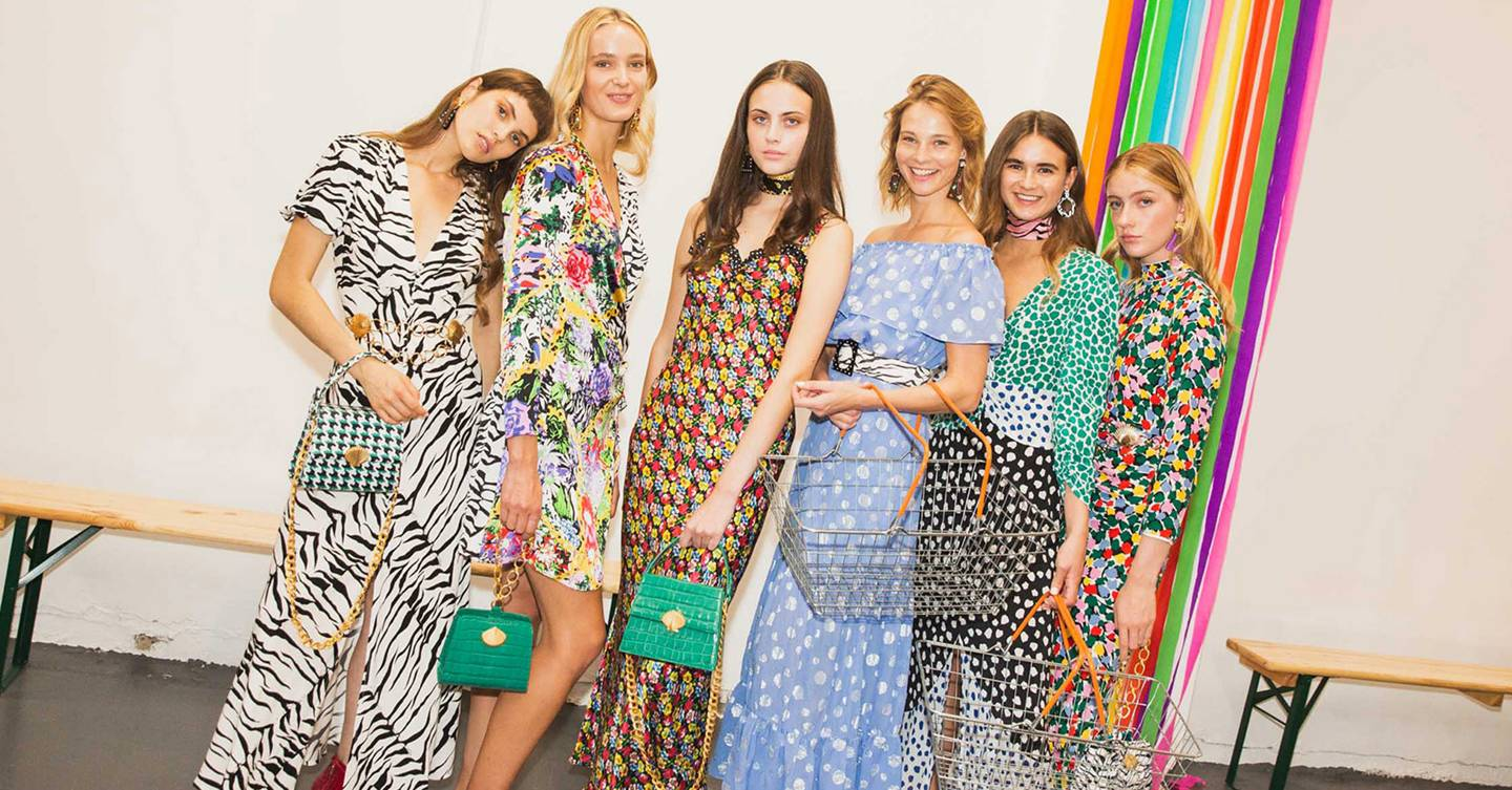 Why Rixo is the British brand you really need to know about this summer