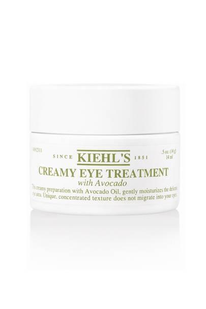 Creamy Eye Treatment with Avocado, £37, Kiehl's Since 1851