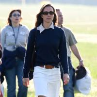 Kate Middleton – Casual Cool