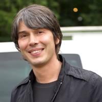 Brian Cox at Latitude Festival 2012
