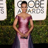 19. Kerry Washington (Up 18)