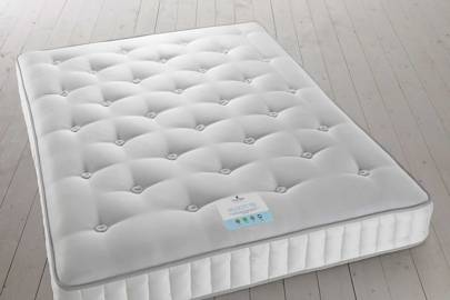 Best sustainable mattress