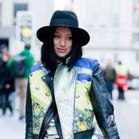 Tiffany Hsu, Fashion Buyer