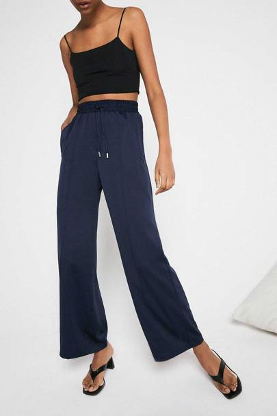 Best Of Warehouse: The Satin Trousers