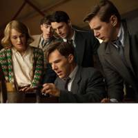 The Imitation Game, Best Picture