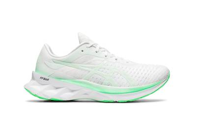 Best running shoes for women for bounce