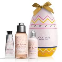 Beauty Easter Eggs 2021: L'Occitane Easter Egg