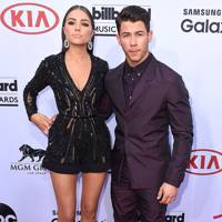 June: Nick Jonas & Olivia Culpo