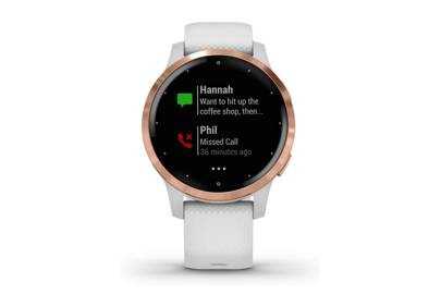 Best fitness tracker for guided workouts