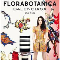 Kristen Stewart For Balenciaga Fragrance