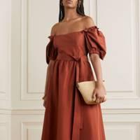 Net-A-Porter Singles' Day sale: the summer dress