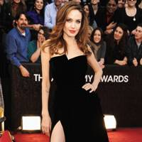 DON'T #8: Angelina Jolie at the Oscars, February
