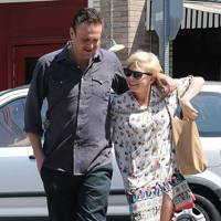 Michelle Williams & Jason Segel