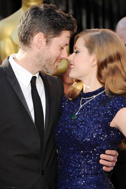 Amy Adams & Darren Le Gallo