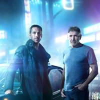Blade Runner 2049 (Oct 6th)